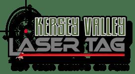 Laser Tag Logo