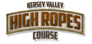 High Ropes Logo