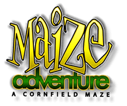 Maize Adventure Logo