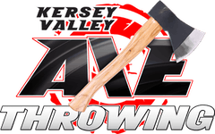 Kersey Valley Axe Throwing