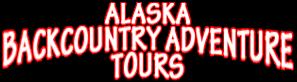 alaska backcountry adventure tours logo