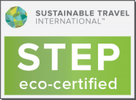 STEP Certification Badge