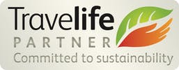 Travel Life Partner logo