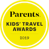 Parents Magazine Kids Travel Awards 2019