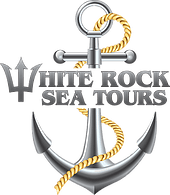 White Rocks Sea Tours logo