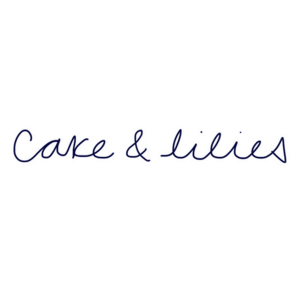 Carpe DC Cake & Lilies