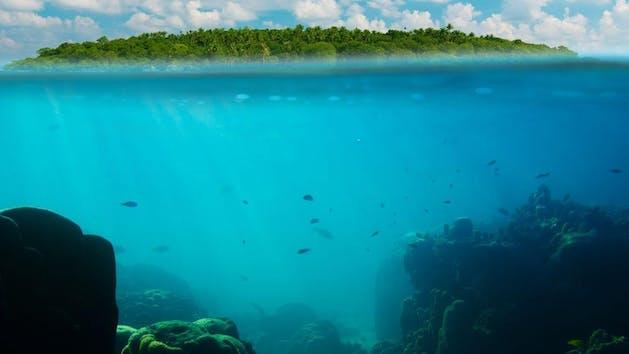 SCUBA Underwater Laboratory Escape COMING Late Spring 2018 Image 1