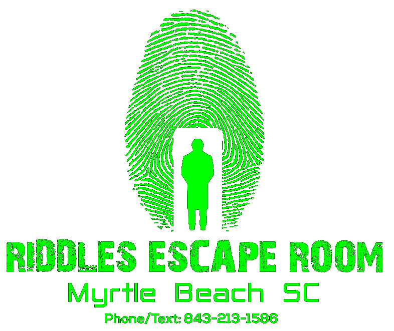 Riddles Escape Room | Myrtle Beach Live Action Escape Rooms