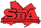 Shawn's Backwater Adventure