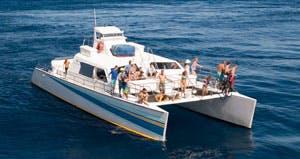 Napali Boat Tours