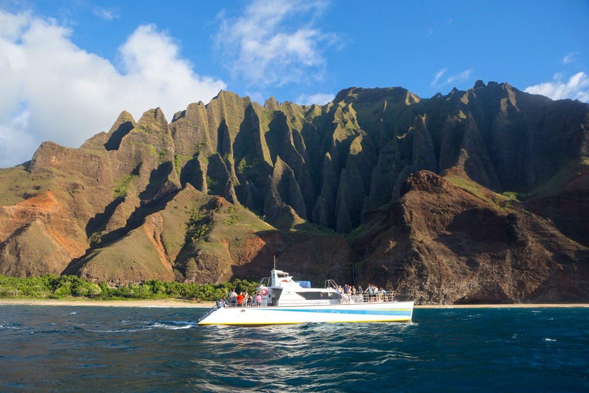 tours to Niihau