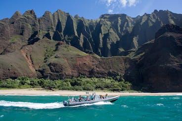 Kauai Private Tours