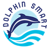 Dolphin Smart badge