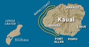Napali Coast Sunset Boat Tour Voted