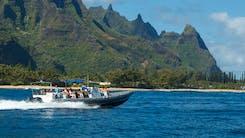 Hanalei Boat Tours