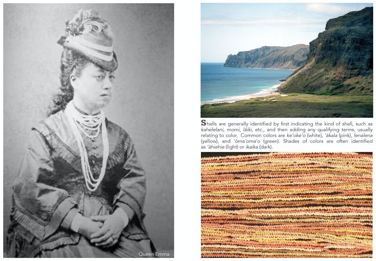 History of Niihau