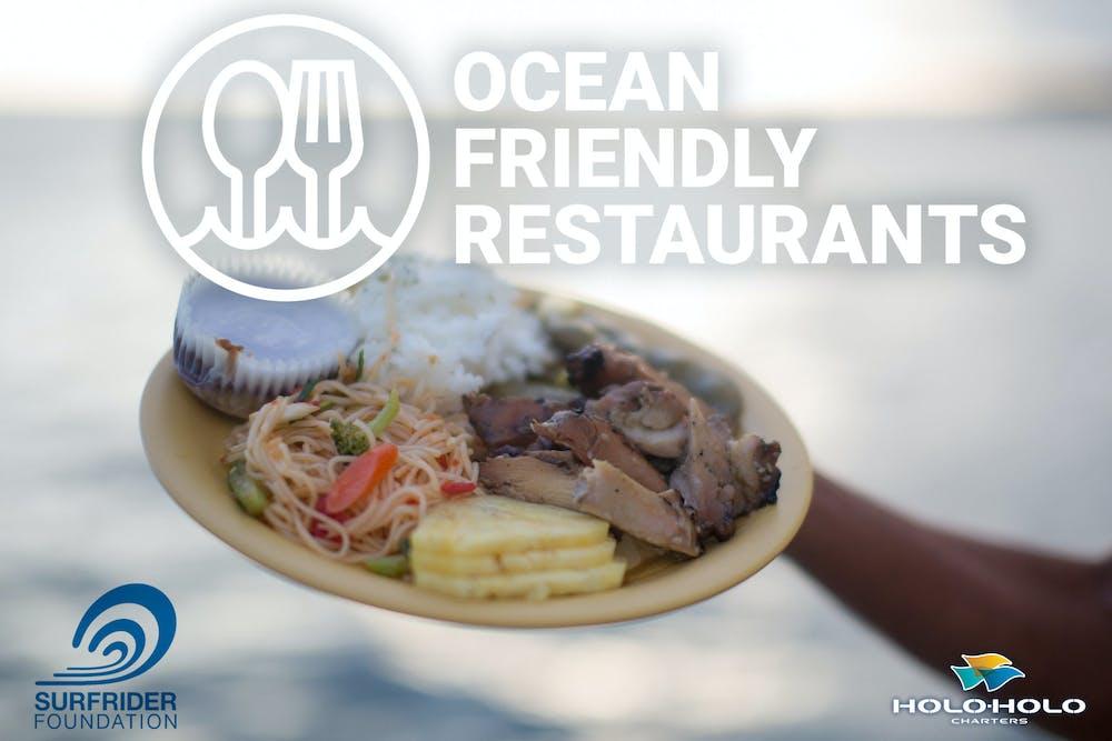 Ocean Friendly