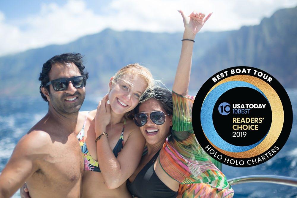 best boat tour