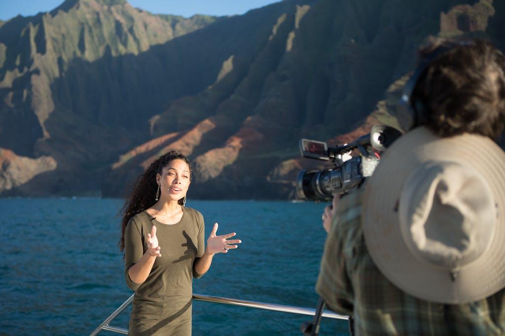 Kauai film casting