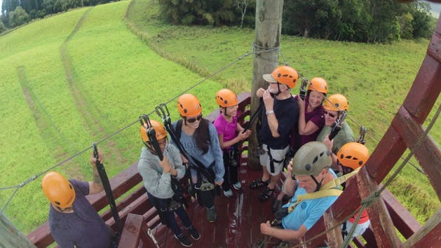 Kaui-Treetop-Ziplining-Group