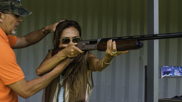 Sporting-Clays-Lesson-in-Kauai