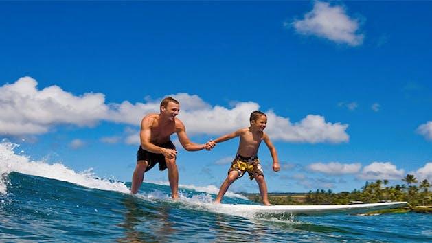 Poipu-Beach-Kids-Surf-Lesson
