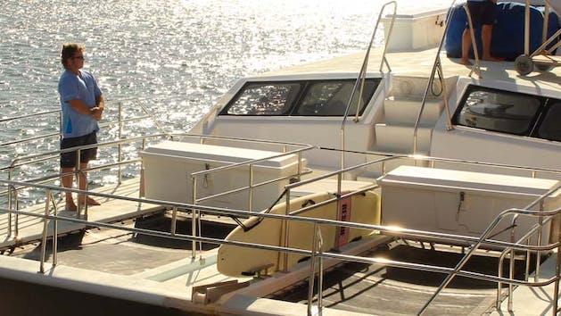 Kauai Catamaran Tour