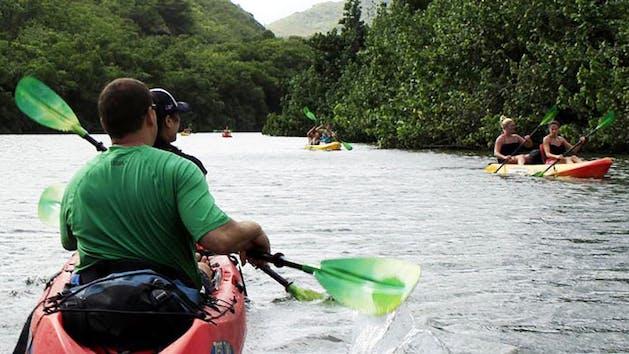 Wailua-River-Kayaking