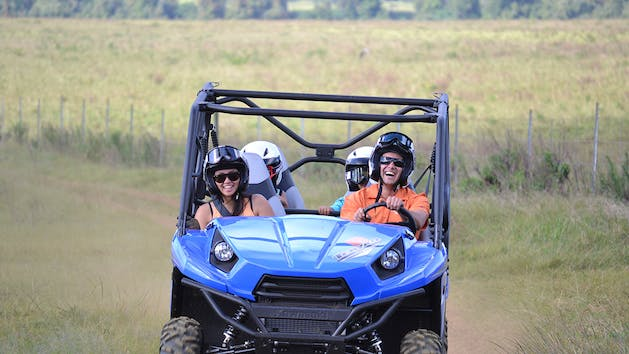 Kauai-Family-ATV-Tour
