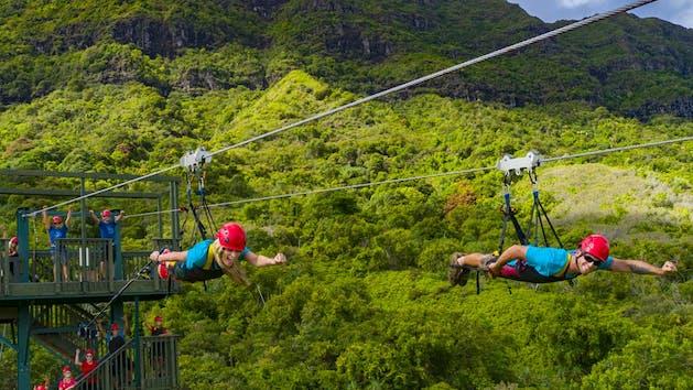 Kauai-Zipline-Adventure