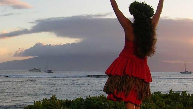Kauai-Luau-Dancers