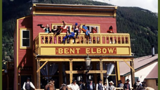 bent elbow saloon