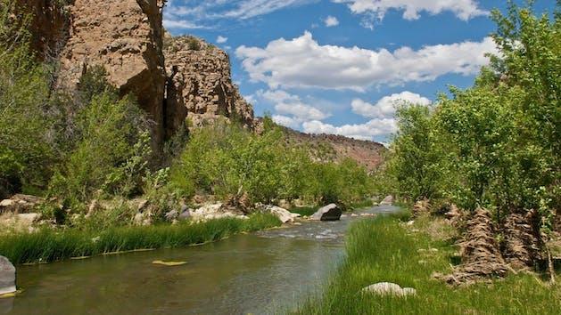 Verde Valley River