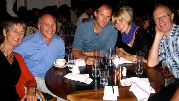 Massen family from Germany