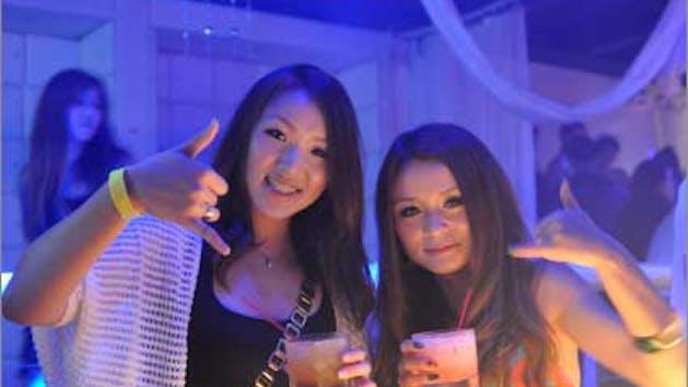 Guam Nightlife at Globe Nightclub | BG Tours Guam