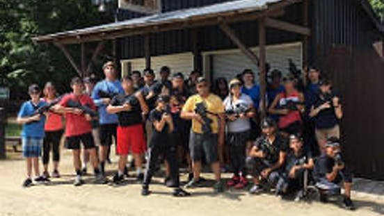 108b2eb19486 Kersey Valley Laser Tag | Outdoor Laser Tag NC - near Charlotte