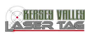 Kersey Valley Lasertag