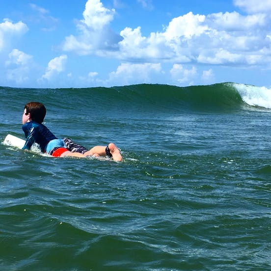 Surf Forecast | Sean's Private Surf Instruction