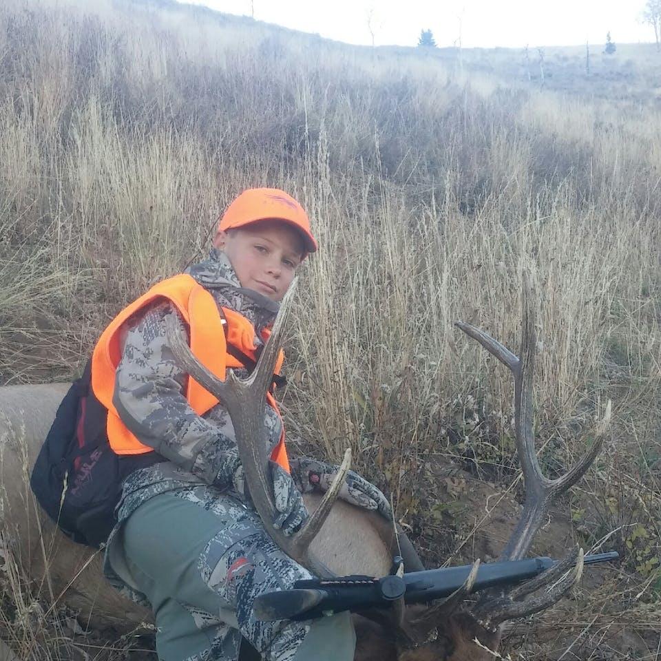 Colorado Hunting License: Steamboat Colorado Hunting Trips