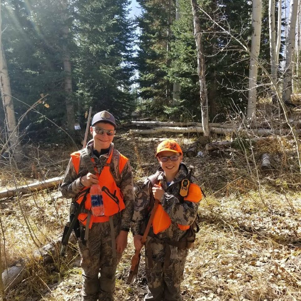 Steamboat Colorado Hunting Trips