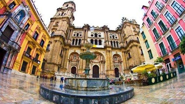 Malaga Urban 6-8km