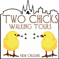 Two Chicks Walking Tours