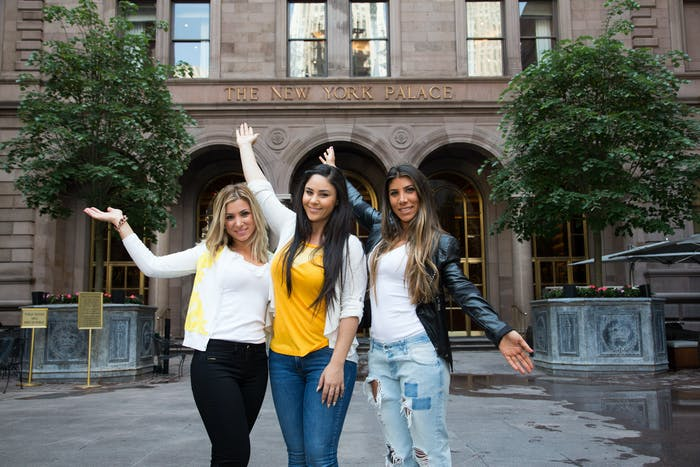 ff3543f0f39d Gossip Girl Sites Tour | On Location Tours