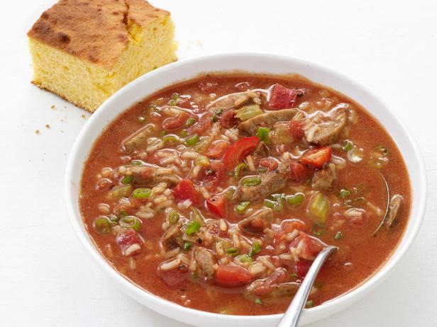 soup nazi jambalaya recipe