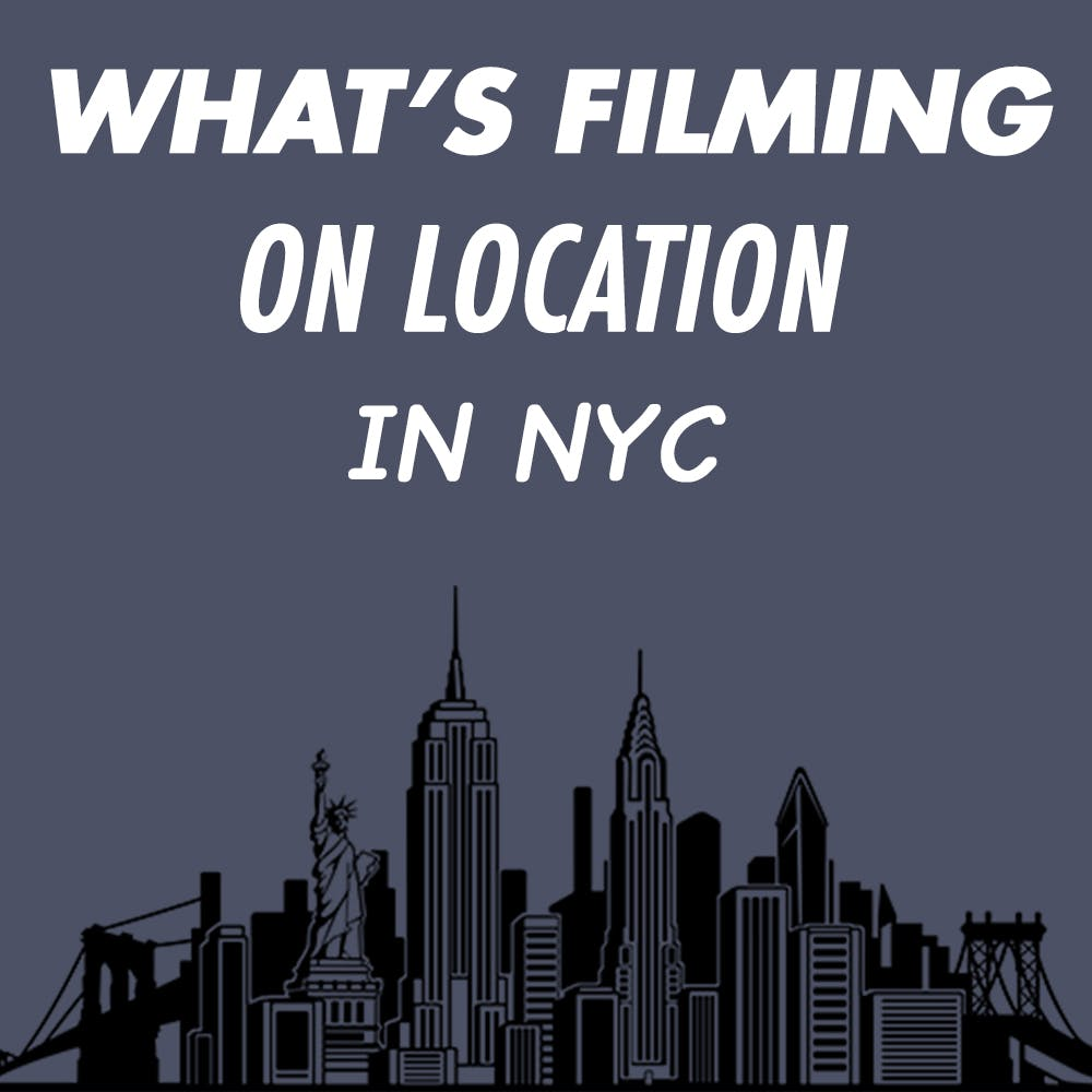 Filming In Nyc Film In New York