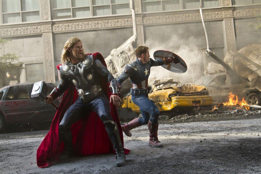 battle of new york avengers