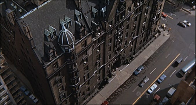 Halloween 2018 Filming Locations.Top Five Creepiest Locations From Rosemary S Baby On Location Tours