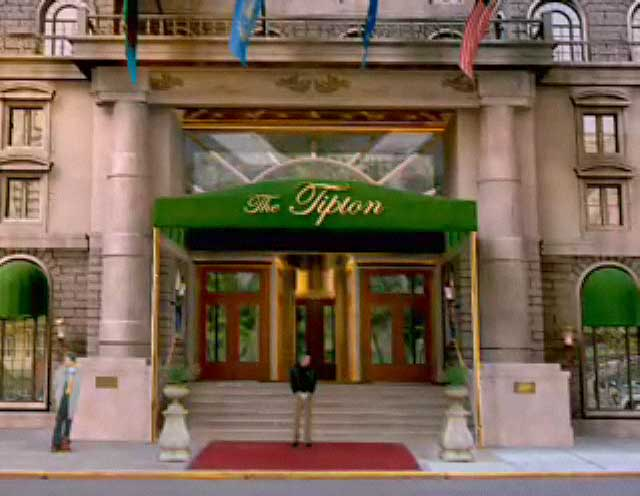 The Suite Life of Zack \u0026 Cody Filming Locations