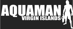 Aquaman Virgin Islands