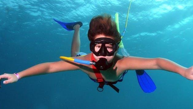 Snookah Dive Image 1
